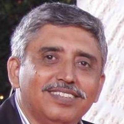 Rajeev Gambhir