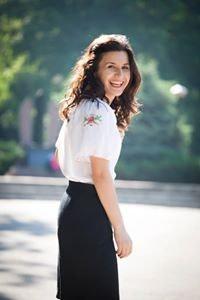 Adriana Pinzaru
