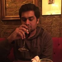 Faiyaz Sundrani