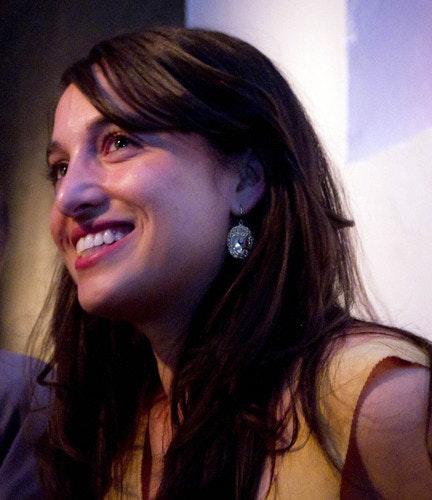 Alaina Percival