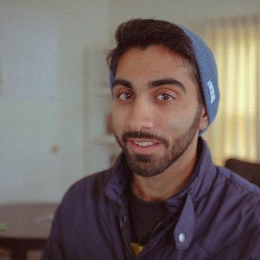 Hamza Siddiqui