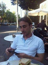 Yuval Weinbaum