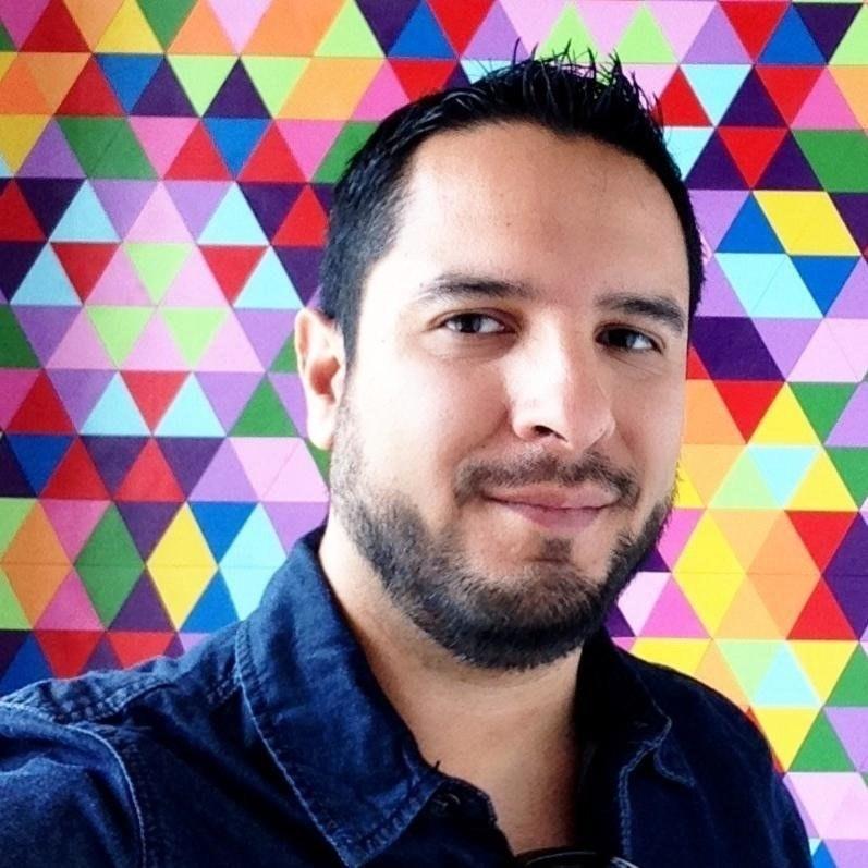 Moises Olivares