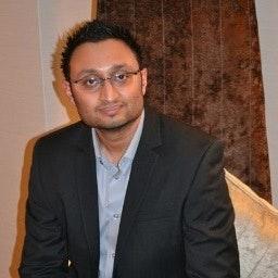 Mayuir Sidhpara