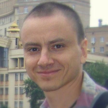 Vladimir Yakimenko