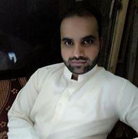 Muhammad Irfan Bashir