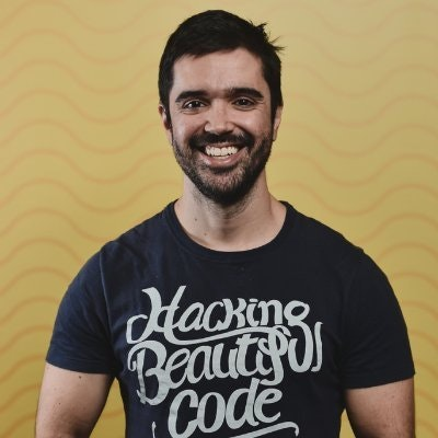 Felipe C. Barbosa