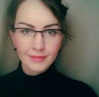 Iryna Krejcarova