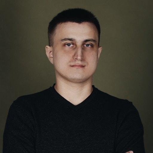 Eugene Gaev