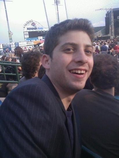 Danny Rosen