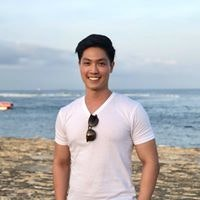 Jeff Lam Tian Hung