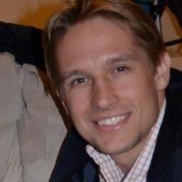 Jason Ashman