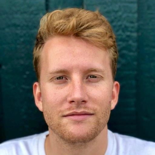 Zach Johnston