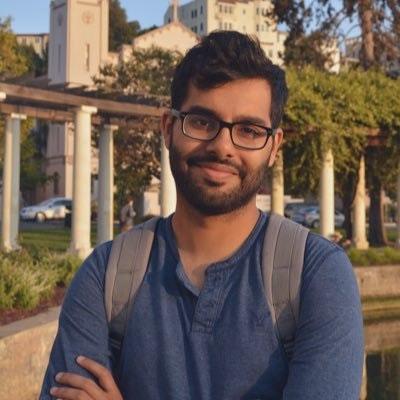 Dhruv Arora