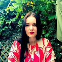 Khrystyna Ivanchyshyna