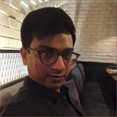 Aditya Rajgarhia