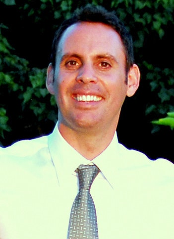 Seth Baum
