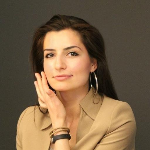 Liya Alexandrova