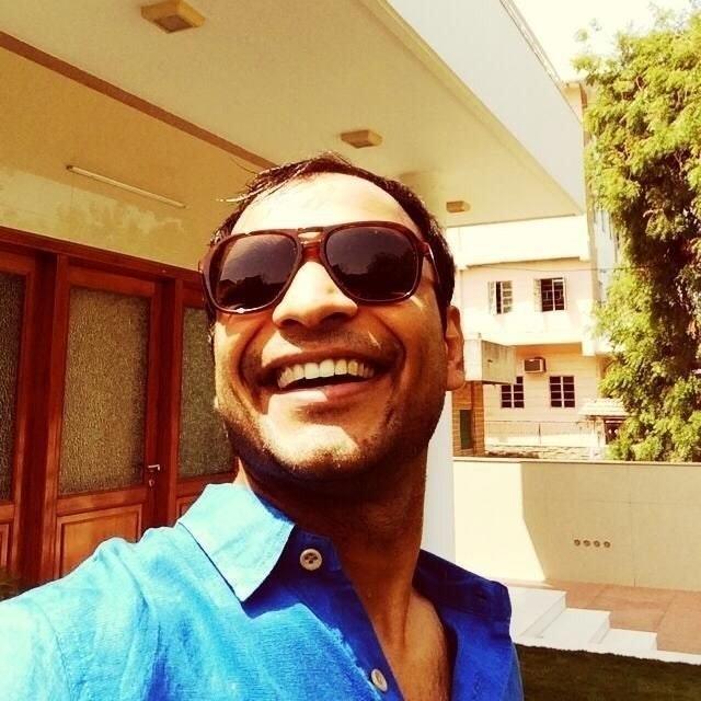Pratik Agarwal