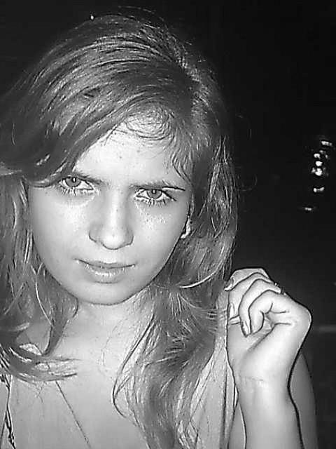 Daryna Bampford