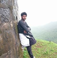 Jayesh KR