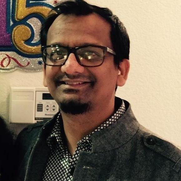 Ritesh Anand