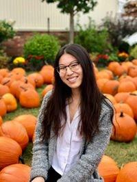 Brenda Xue