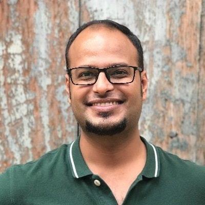 Rishi Gaurav Bhatnagar