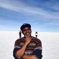 Vithushan Jeyakumaran