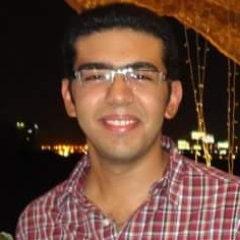 Abdelrahman Khorshid
