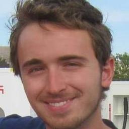 Jude Stanion