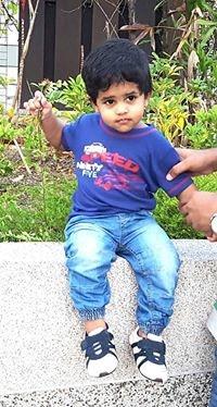 Kalyan Chakravarthi