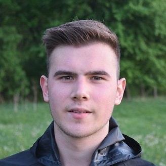 Martin Lachev