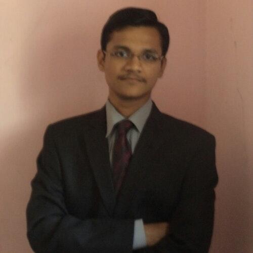 Sumangal Vinjamuri