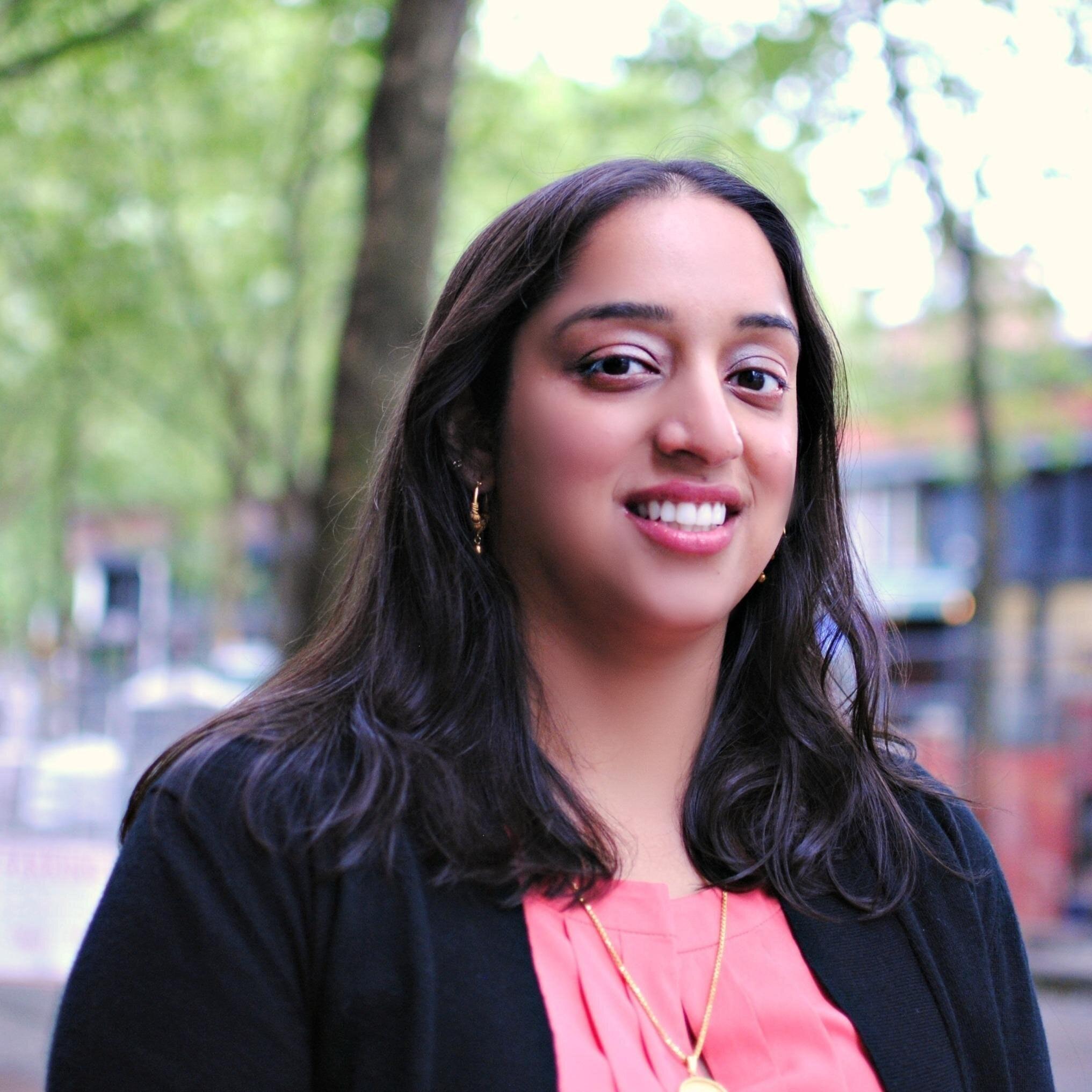 Jasmeet Somal Thiara