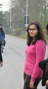 Ishita Shahi