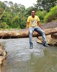 Arjun Gallant