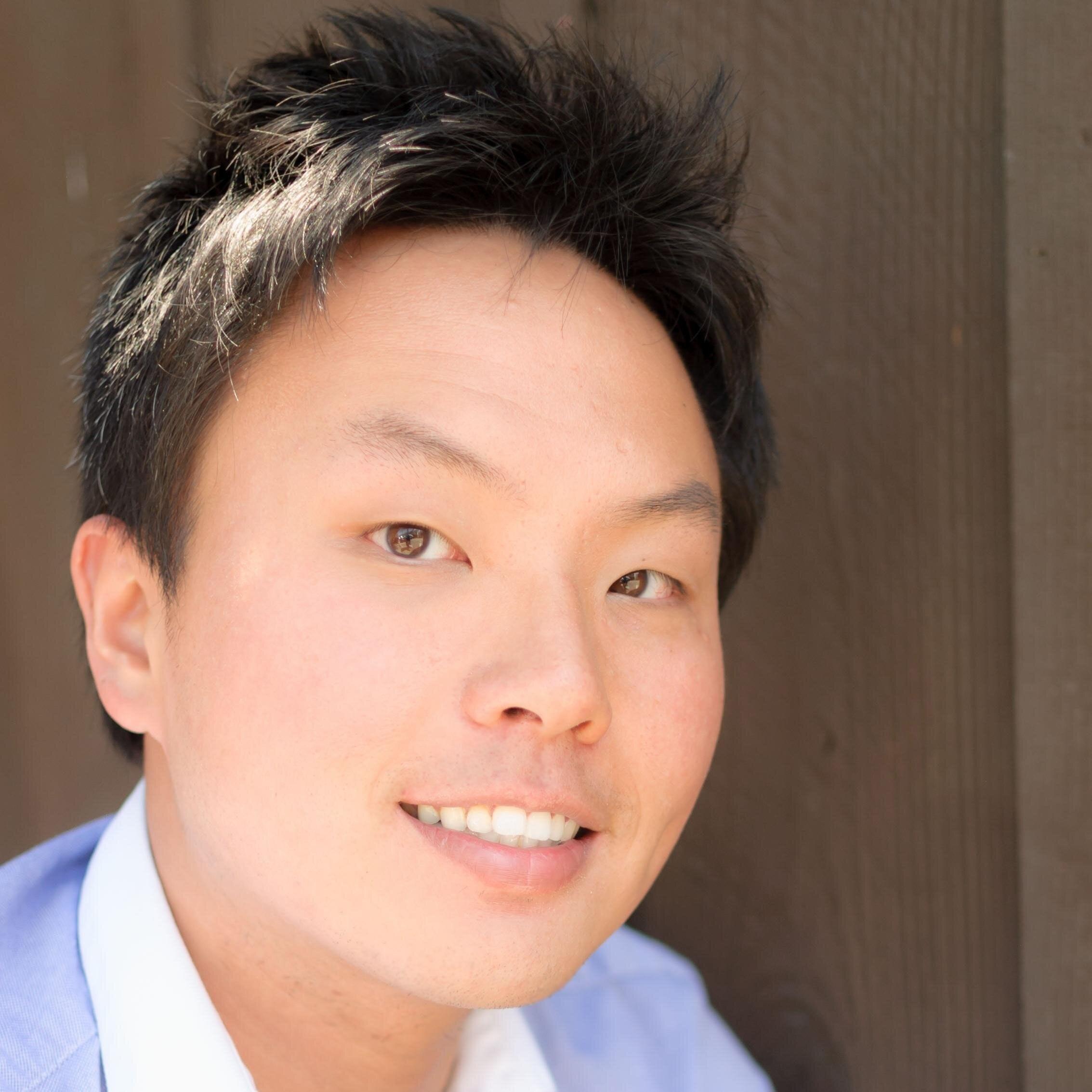 Tommy Tsai
