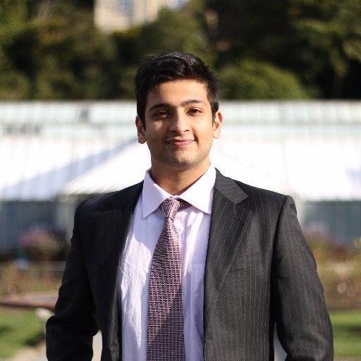 Adiraj Gupta