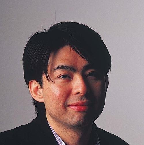 Ryuichi Nishida