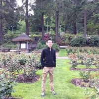 Mark Yunpeng Yu