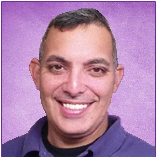Rudy Ferraz
