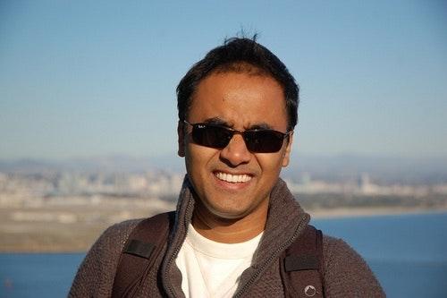 Kingshuk Chatterjee