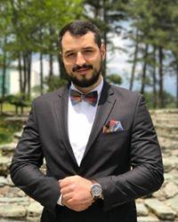Dragan Stoshikj