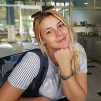 Barbara Stefanovska