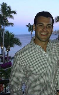 Nick Garoufalis