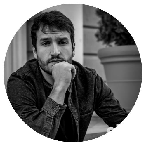 Ruben Lozano