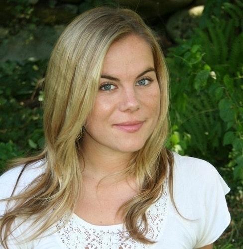 Alyson Madrigan