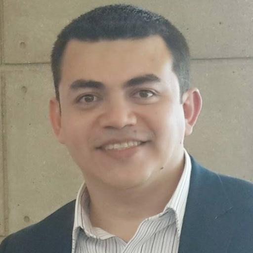 Darvin A. Otero