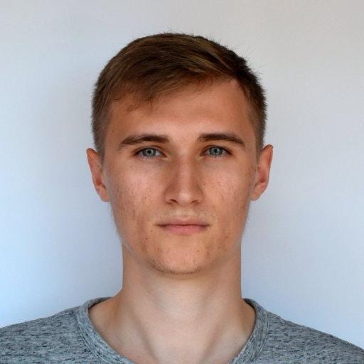 Nick Savrov